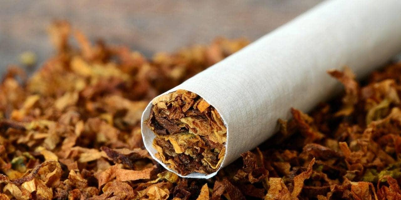 FDA Green-lights Moonlight Reduced Nicotine Cigarettes