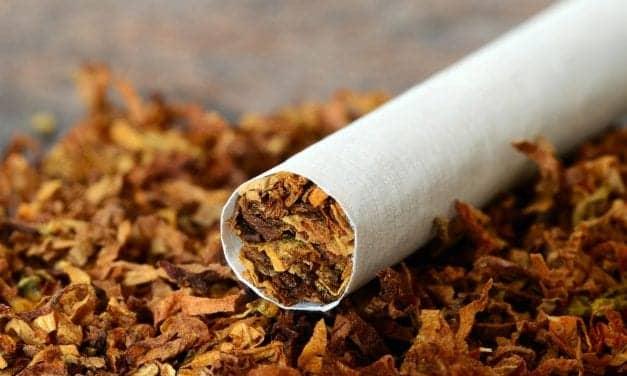 Study: Tobacco Smoke and Cystic Fibrosis
