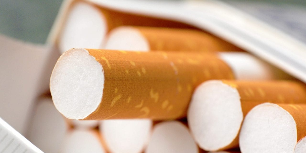 Cost-benefit Analysis of Funding a Smoking Cessation Program Before Surgery
