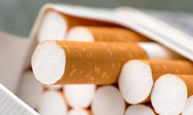 Tobacco Sales Climb During Pandemic Lockdown