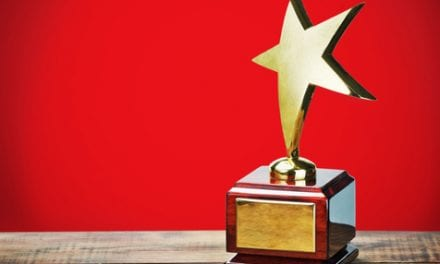 Six Companies Earn Zenith Award for 2015