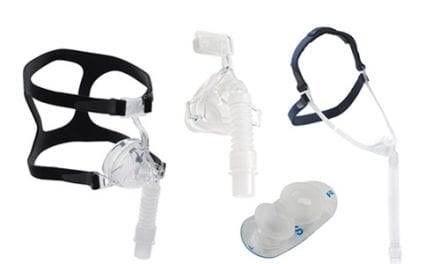 Drive Medical Launches New CPAP Masks