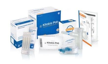 Nebulized Drug, Device Combo Gets FDA Approval for CF
