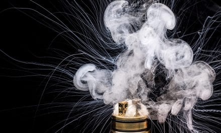How Will Vaping Impact the Cost of Life Insurance Premiums?