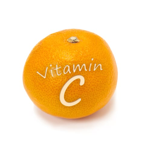 Vitamin C May Reduce Respiratory Symptoms, Airway Obstruction Post-Exercise