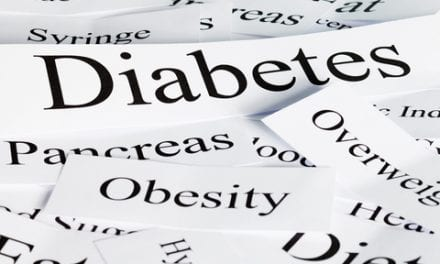 PF, Other Respiratory Disorders May Be Linked to Type 2 Diabetes