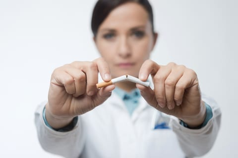 Invion Finds the Drug Nadalol May Help Smokers Quit