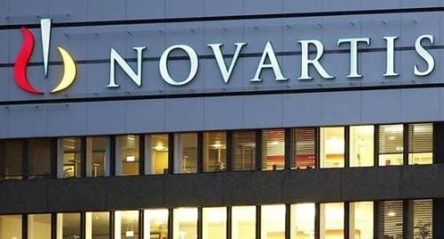 Novartis Sues Cipla Over Respiratory Drug