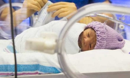 Fewer Extreme Preemies Dying from RDS