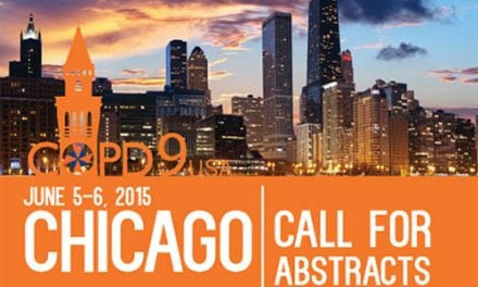 Call for Abstracts: COPD9USA Conference