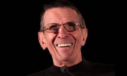 Leonard Nimoy, 83, Dies of End-Stage COPD