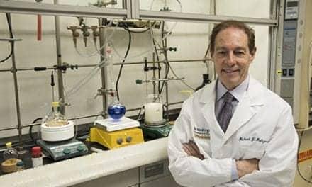 Washington Univ Receives $5M Grant to Develop Respiratory Drugs
