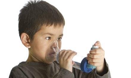 Lansoprazole Worsens Asthma Control in Poor Metabolizers