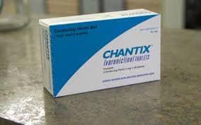 FDA Warns Chantix Could Affect Patients' Alcohol Tolerance