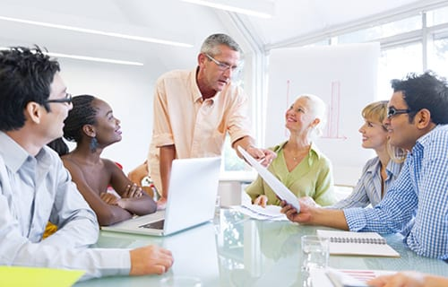 Department Management Insider: Using Dialogue Education
