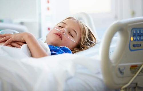 Ultraviolet-C Reduces Pediatric Viral Respiratory Illness by 44%