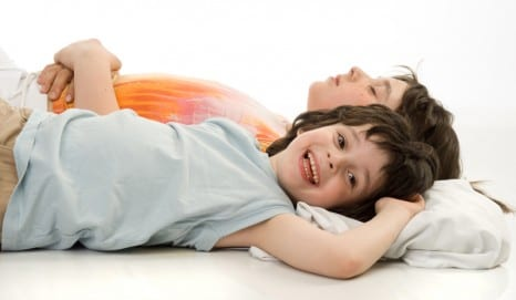 Webcast: Pediatric Sleep Opportunities and Considerations