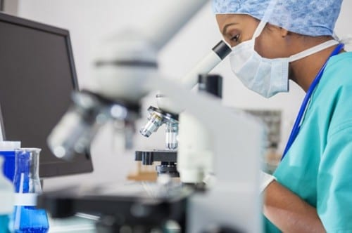 Adult Stem Cell Therapy May Treat ARDS