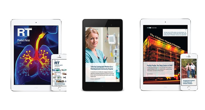 Tablet / Mobile Edition App
