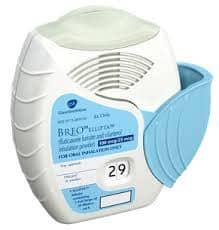 GlaxoSmithKline plc (ADR) Respiratory Drug Breo Faces FDA Scrutiny Over Asthma Safety