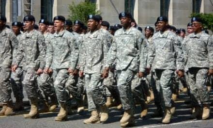 Insomnia and Sleep Apnea Rates Rising in Military