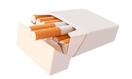 E-Cigarette Advertising Makes One Crave … Tobacco?
