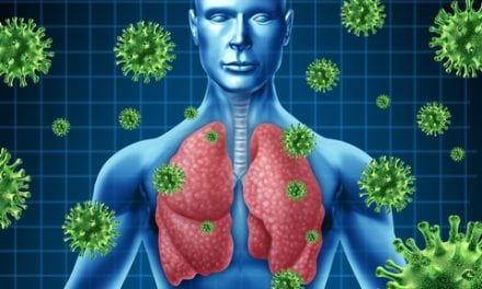 Use of Nanoparticles to Carry Antibiotics Effective in Lung Infection Treatment