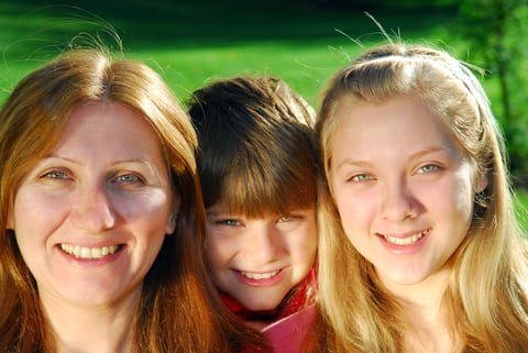 Family Interventions Reduce Smoking Rates in Children, Adolescents
