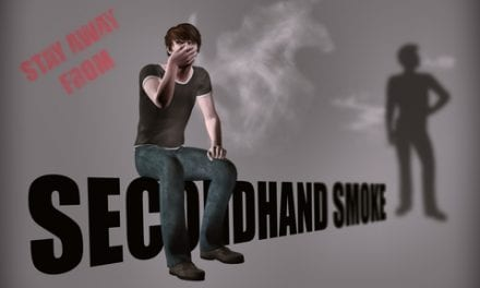 Secondhand Smoke Poses Greater Risks for Teens