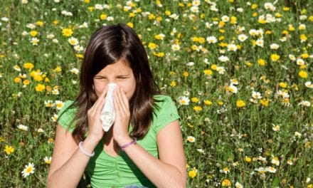 Air Pollutants May Contribute to Rise in Sneezing, Sniffling During Allergy Season