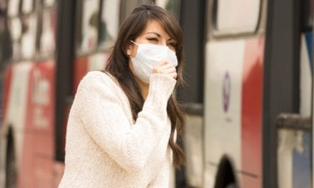 Researchers Uncover a Mechanism Linking Inhaled Diesel Pollution and Respiratory Distress