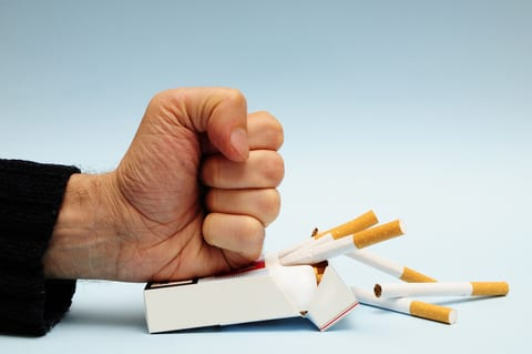 Nicotine Addiction Drug Varenicline Effective in Helping Smokers Quit