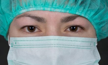 Healthcare Workers with Flu May Not Present with Fever Before Diagnosis