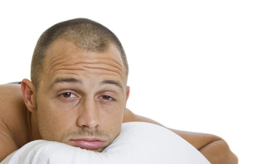 Insufficient Sleep May Raise Nighttime Blood Pressure