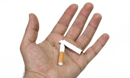 Current Smokers Have Double the Risk of Prostate Cancer Recurring Post-Surgery