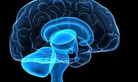 COPD Patients Show Signs of Decreased Brain Matter Volume