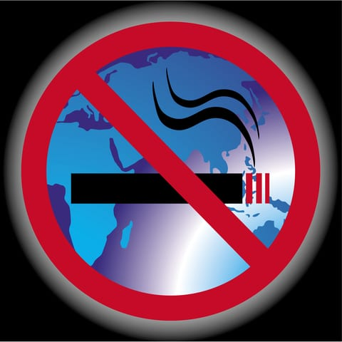 States with Strong Tobacco Control Measures Have Fewer E-cigarette Users