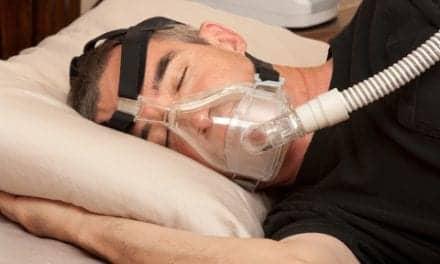 Sleep Apnea Prevalent in Patients with Asymptomatic Carotid Stenosis
