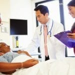 Reduced Racial Disparity in Survival after In-hospital Cardiac Arrest