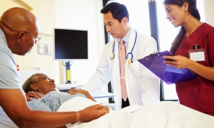 Quality Improvement Program Reduces Respiratory-Related Events