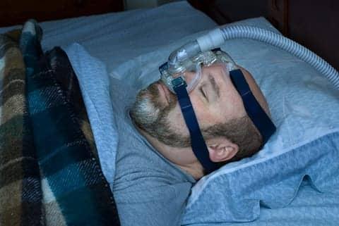 Sleep Apnea May Impact Antidepressant Response, Cognitive Impairment in Adults