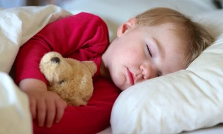 Disruption of Sleep in Children Could Hamper Memory Processes