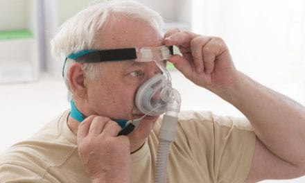 Added Benefit of CPAP: Delayed Cognitive Impairment?