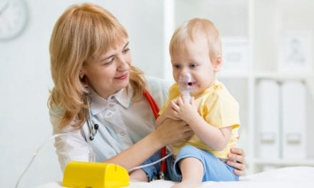 Respiratory Disorders Most Common Cause of Child Hospitalization