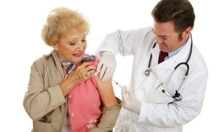 Studies Yield Mixed Findings on High-Dose Flu Vaccine for Elders
