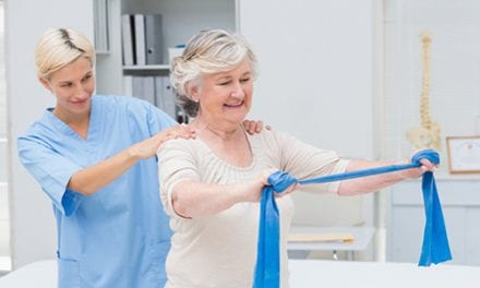 COPD Patients More Active in Self-care with Social Support