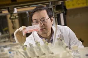 Oklahoma Respiratory Disease Center Building Team of Researchers