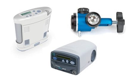 DME: Oxygen Therapy Caregivers, Not Just Equipment Suppliers