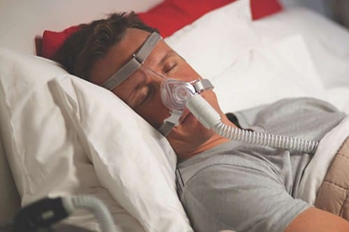 Philips Pico CPAP Nasal Mask Now Available in US