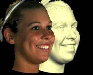 Michigan Researchers 3D Print Customized Respiratory Masks